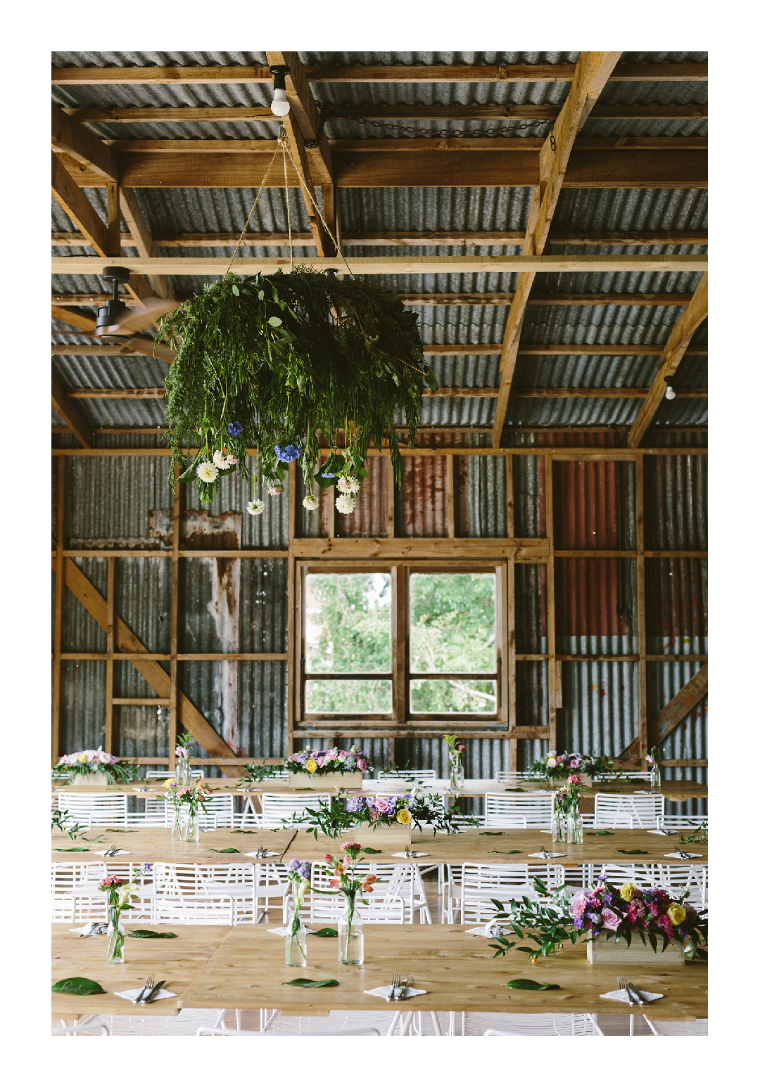 Nocton Woolshed Wedding Venue Clevedon Auckland Rustic Event